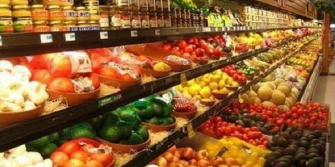 ضخ كميات كبيرة من الخضر والفاكهة بالجمعيات