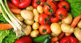 أسعار الخضروات في سوق العبور اليوم الثلاثاء
