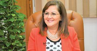 وزيرة التخطيط تكشف أسباب صمود مصر أمام جائحة كورونا