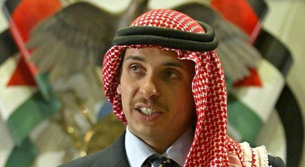 تعهد الأمير حمزة بالإلتزام بنهج الأسرة يتصدر تويتر