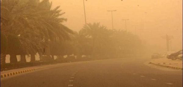 انخفاض درجات الحرارة وفي القاهرة13