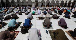 18ضابط لإقامة الصلاة في رمضان، وهذا ما أوضحه الدكتور محمد مختار جمعة وزير الأوقاف اليوم الخميس، خلال اجتماعا لقيادات الوزارة وتم تحديد 18ضابط لإقامة الصلاة في رمضان ، بقاعة حراء بالديوان العام.