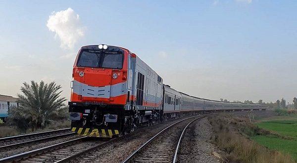 تعرف على مواعيد القطارات في السكة الحديد في رمضان
