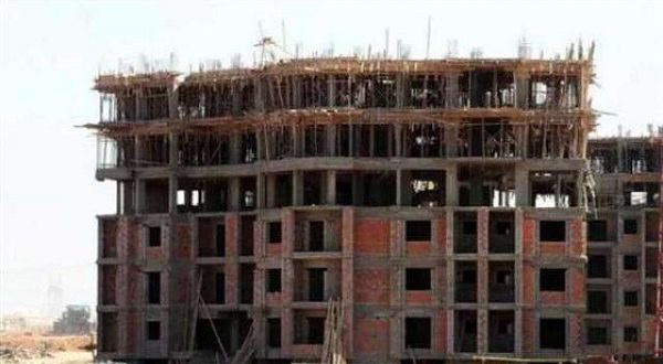 27 مدينة ومركز سيطبق عليهم قانون البناء الجديد تجريبيا