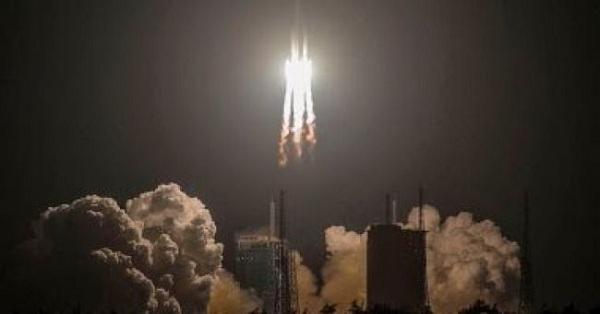 الصاروخ الهارب في مصر مساء اليوم