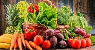 انخفاض أسعار الخضروات في سوق العبور