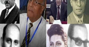 صور مصرية مشرفة قتلها الموساد