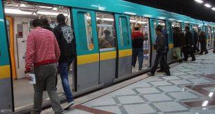 تأخر أول قطار من محطة المرج غدا الجمعة لمدة ساعة وربع لأعمال التوسعات