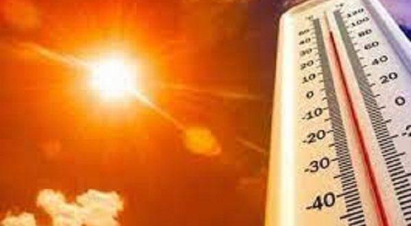 ارتفاع شديد في درجات الحرارة غدا الأحد