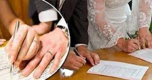 مطالبة شخص لزوجته بدفع 400 ألف جنيه ثمن منقولات اشتراها كمقدم صداق