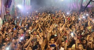 أغانى المهرجانات نوع من أنواع المخدرات