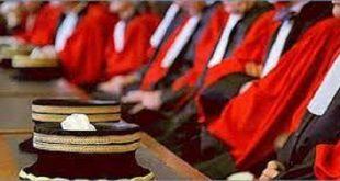 ٣ شروط لتعين القضاة بمحكمة النقض
