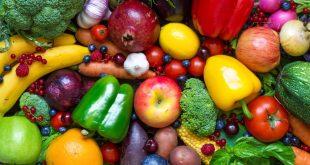 انخفضت أسعار 5 أصناف من الخضروات والفاكهة اليوم الأربعاء 8/9/2021 في سوق الجملة بالعبور اليوم