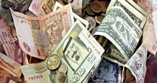 تباينت أسعار العملات في البنوك المصرية خلال التعاملات الصباحية اليوم الأربعاء 15/9/2021، وفيما يلي بيان بأسعار العملات اليوم.
