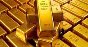 ارتفاع طفيف في أسعار الذهب اليوم الثلاثاء