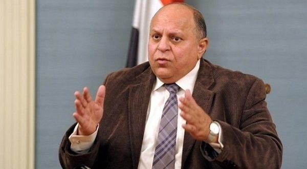 وجه مستشار رئيس الوزراء للإصلاح الإداري