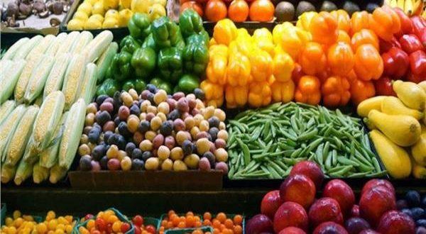 تعرف على أسعار الخضروات والفاكهة اليوم