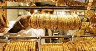 ارتفاع جنوني في أسعار الذهب