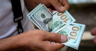 سعر الدولار في البنوك والسوق السوداء