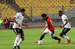 تعرف على موعد مباراة مصر وليبيا غدا