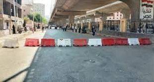 الجيزة تنشر فيديو توضيحيا للتحويلة المرورية الأولى البديلة في شارع الهرم
